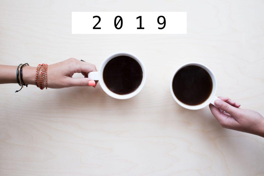 Resolution, New Year